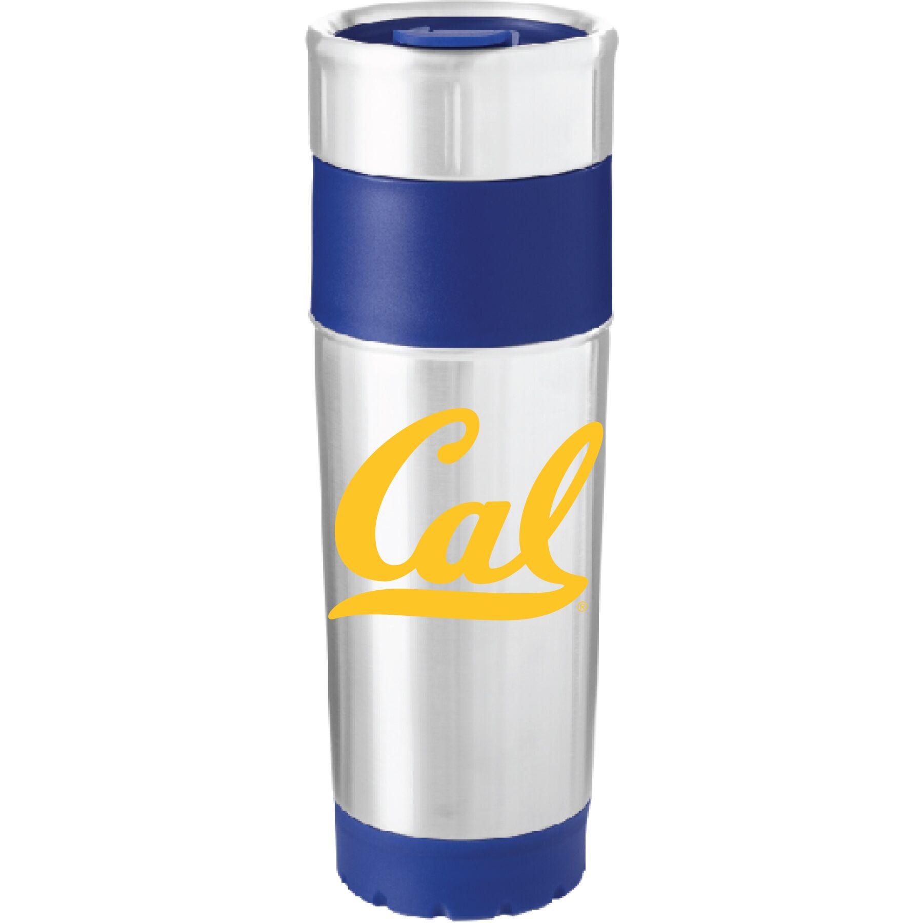 Cal Bears 14oz Boomer Tumbler Cal Logo