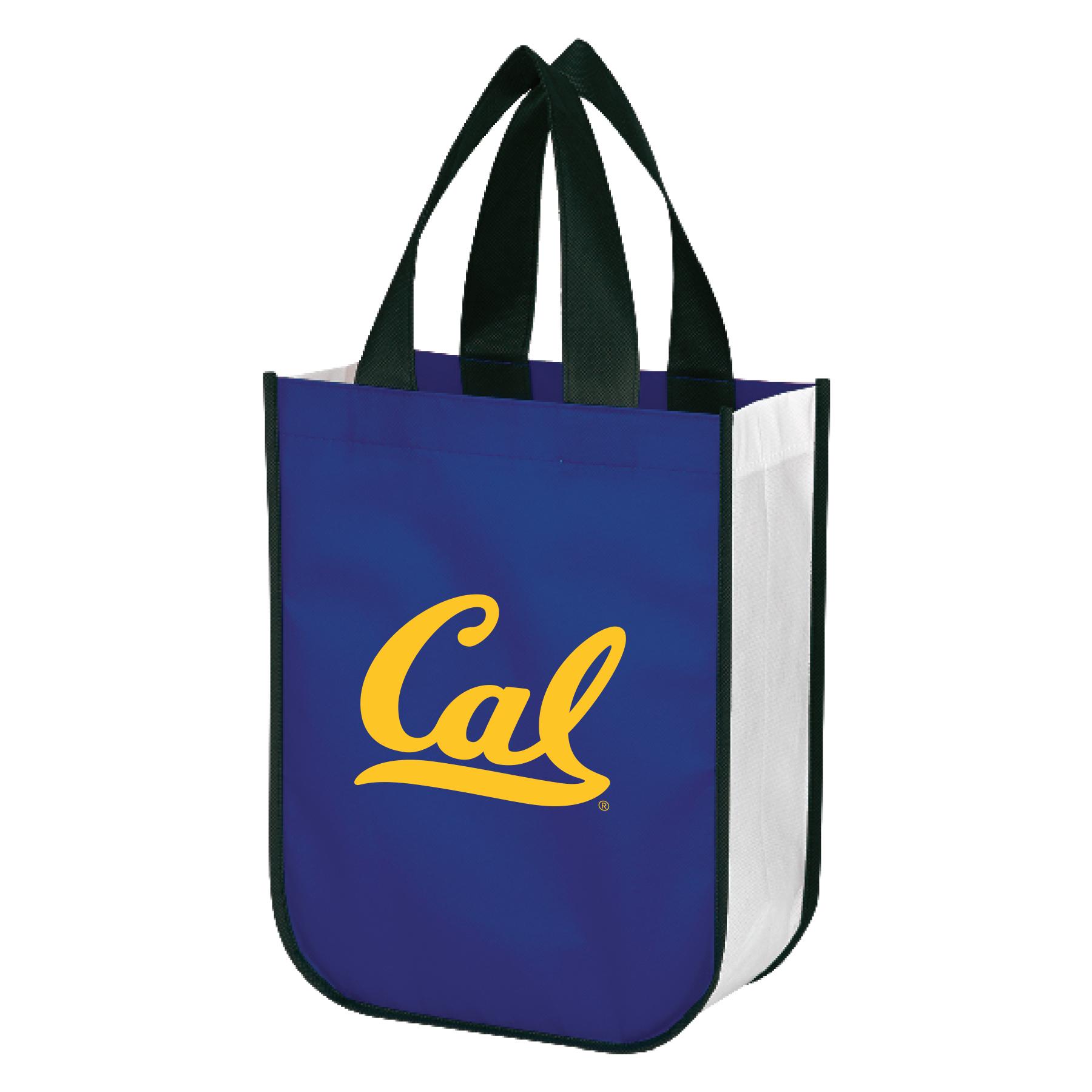 Cal Bears Yoga Tote Cal Logo