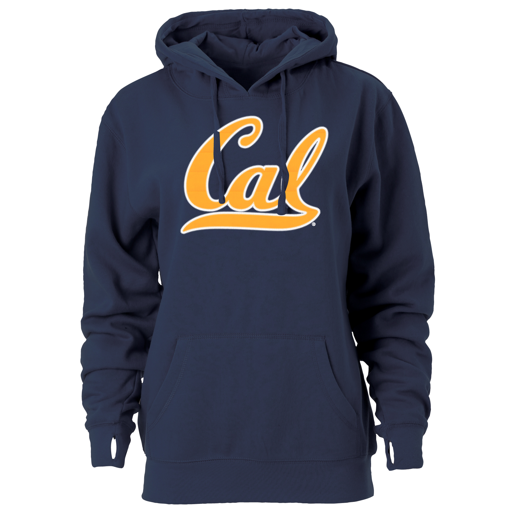 Women's Spirit Hood Cal Applique