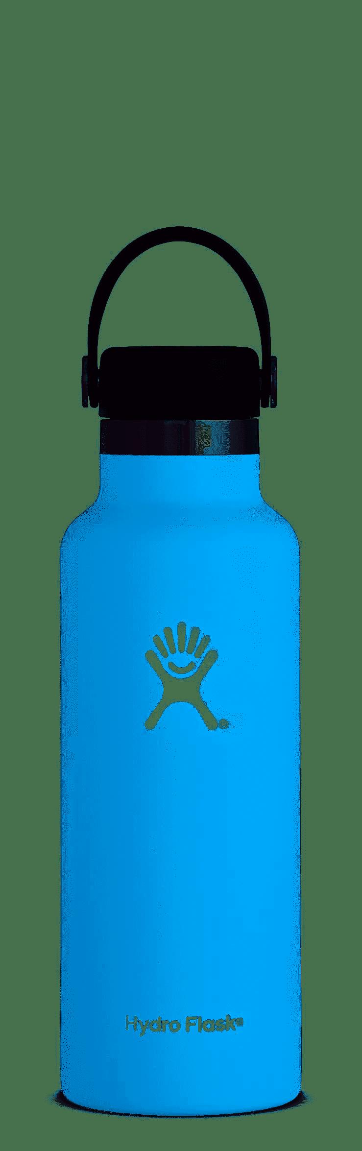 Cal Bears 18oz Hydro Flask