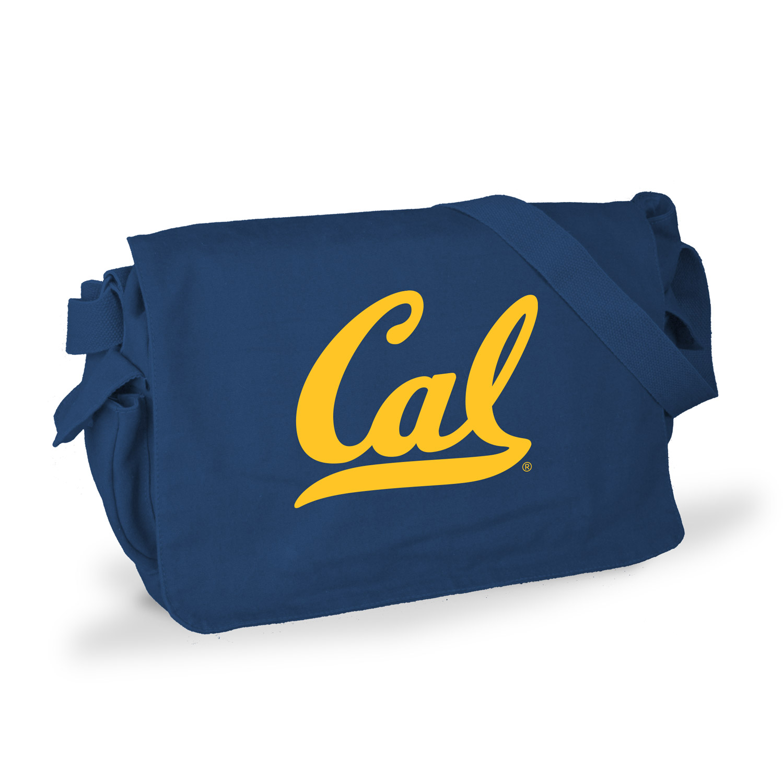 Cal Bears Cotton Messenger