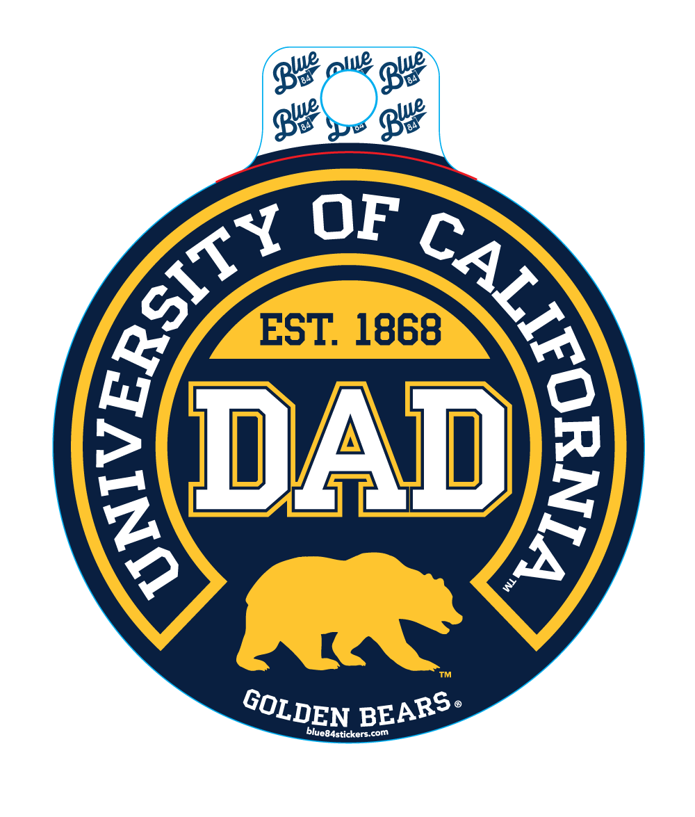 Sticker BEGETTER STATE SCREEN-Dad