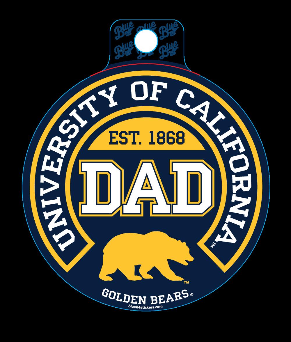 Sticker BEGETTER STATE SCREEN-Dad
