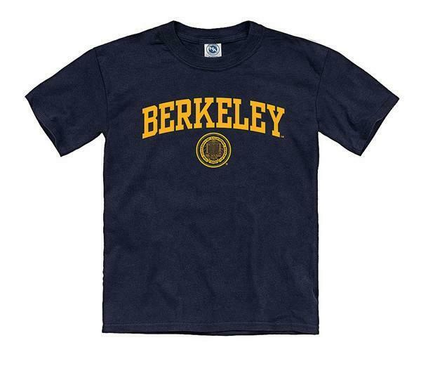 Toddler SS Tee Berkeley Seal