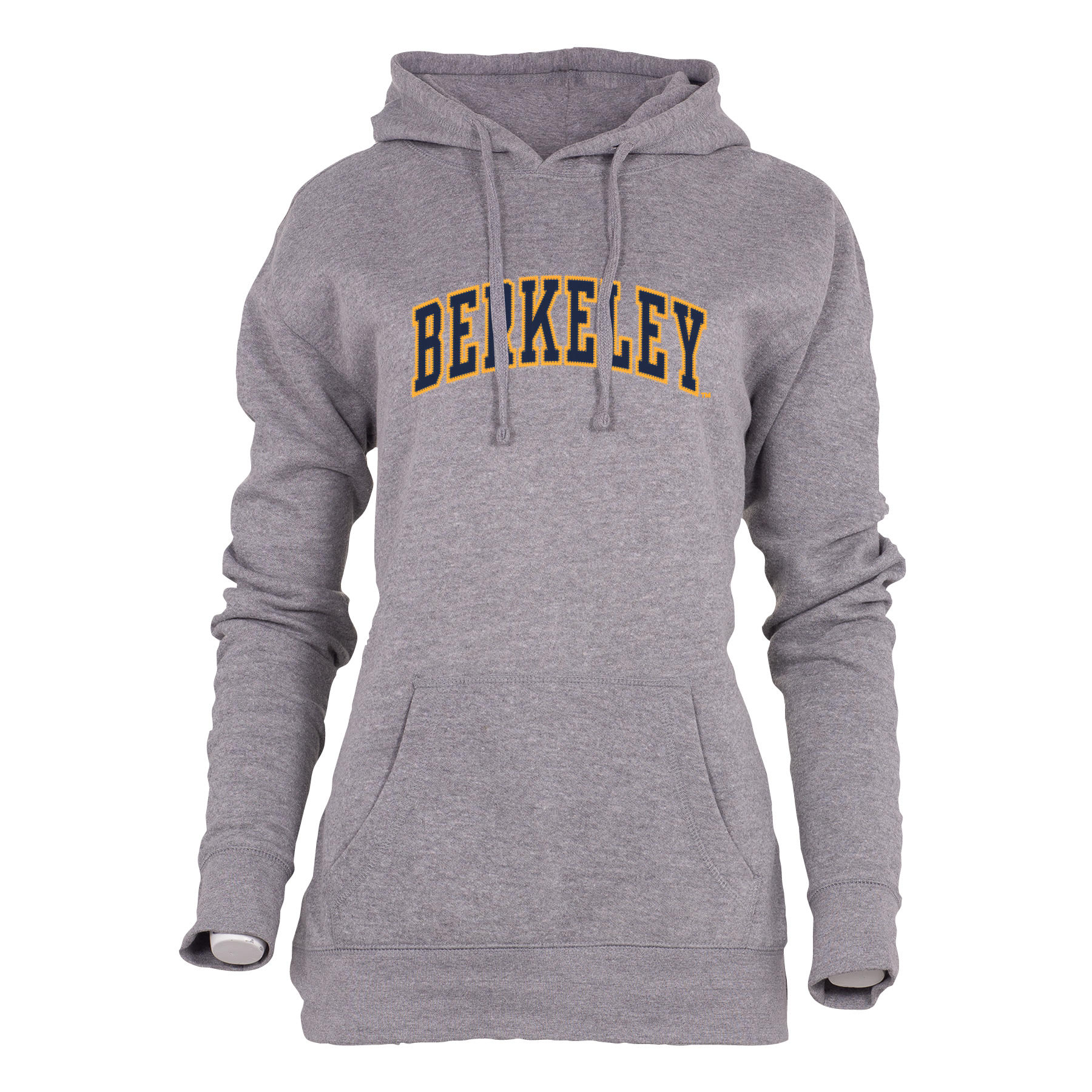 Cal Bears W Benchmark 'Berkeley' Spirit Hood