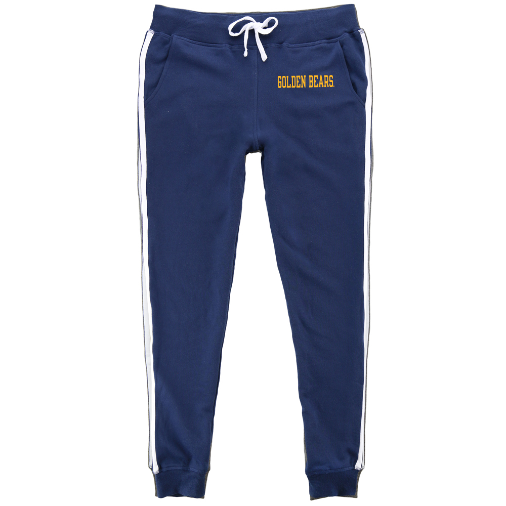Cal Bears W Stadium Jogger 'Golden Bears'