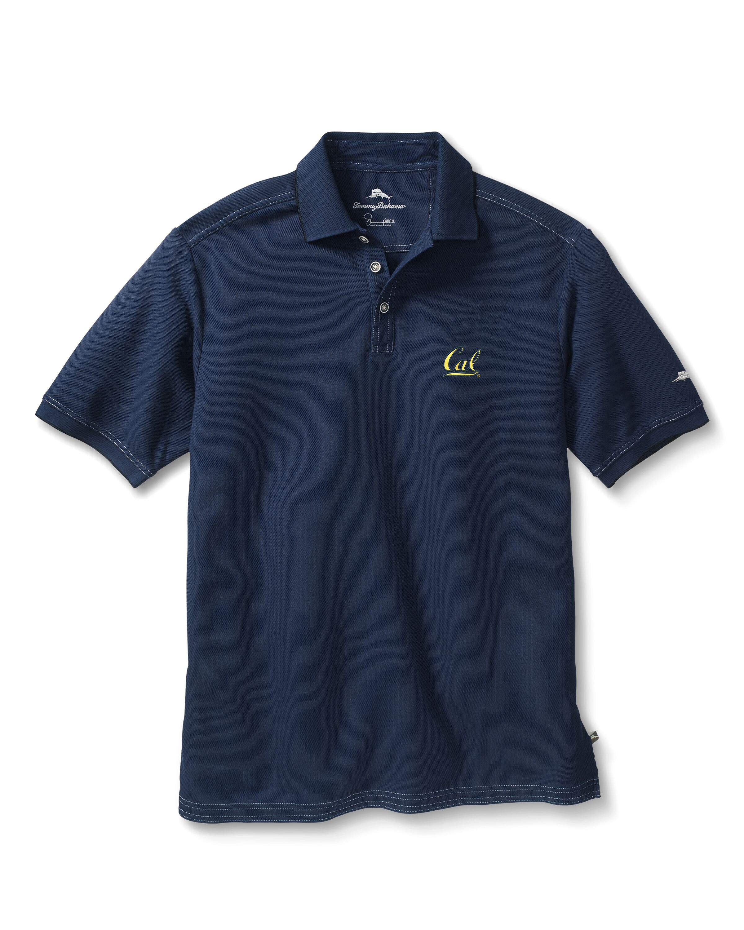 Cal Bears Sports Emfielder 2.0 Polo