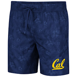 Cal Bears Kavai Swim Shorts