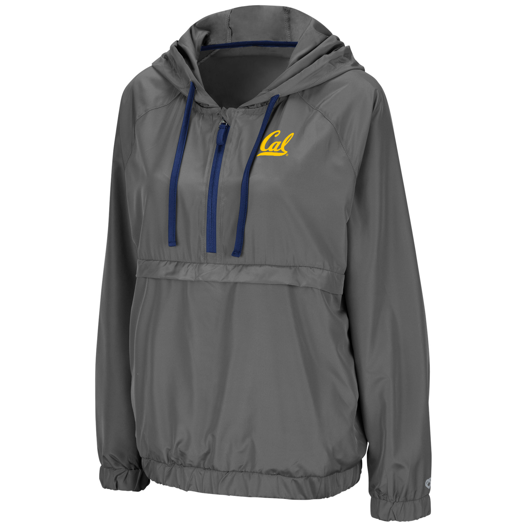 Cal Bears W S20 Treat Yourself Packable Jacket