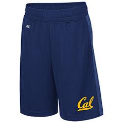Cal Bears Youth Sabertooth Shorts