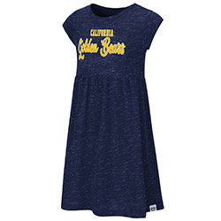 Cal Bears Toddler Girls Gwen Dress