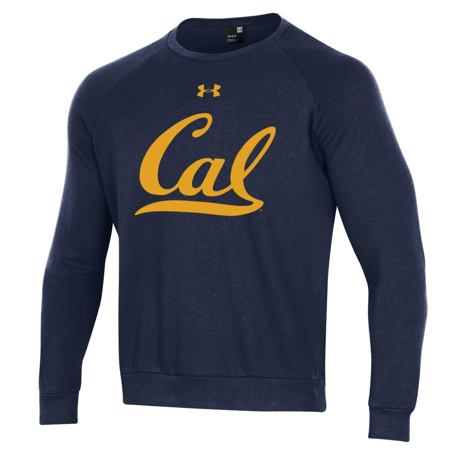 Men's All Day Crew Under Armour Cal