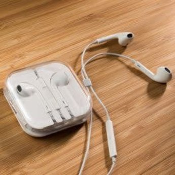 EarBuds with Remote & Mic