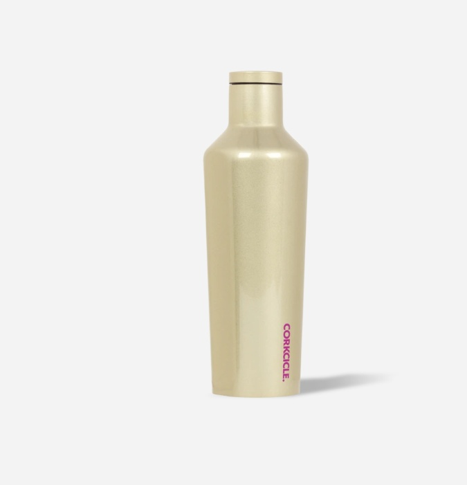 Corkcicle. 16oz Canteen Glampagne