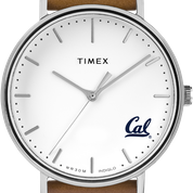 Cal Bears Timex Bright Whites NCAA Tribute Collection