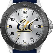 Cal Bears M Timex Gamer Navy NCAA Tribute Collection