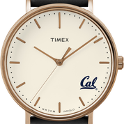 Cal Bears Timex Grace NCAA Tribute Collection