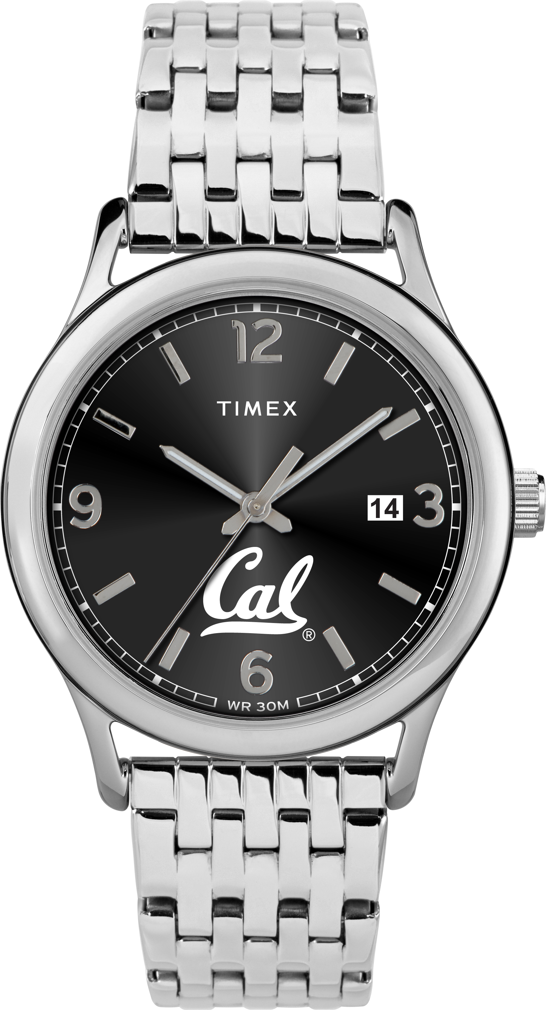 Cal Bears W Timex Sage NCAA Tribute Collection