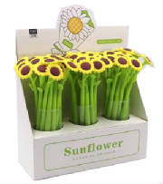 BCMini Sunflower Gel Pen