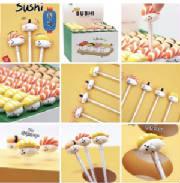 BCMini Sushi Gel Pen