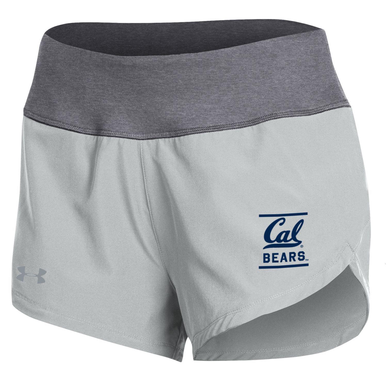 Cal Bears W S20 SMU Hybrid Shorts