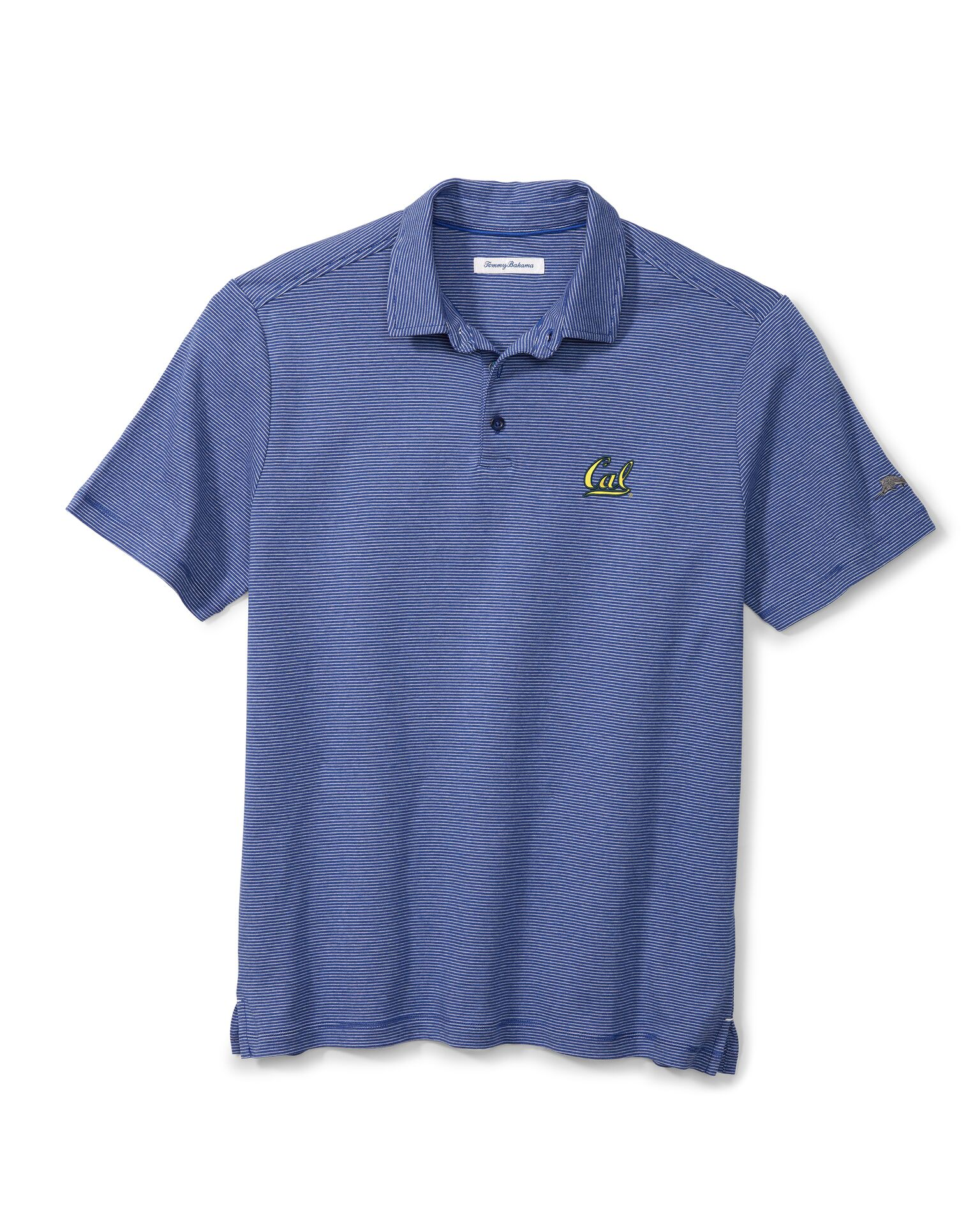 Cal Bears M Sport Pacific Shore Polo