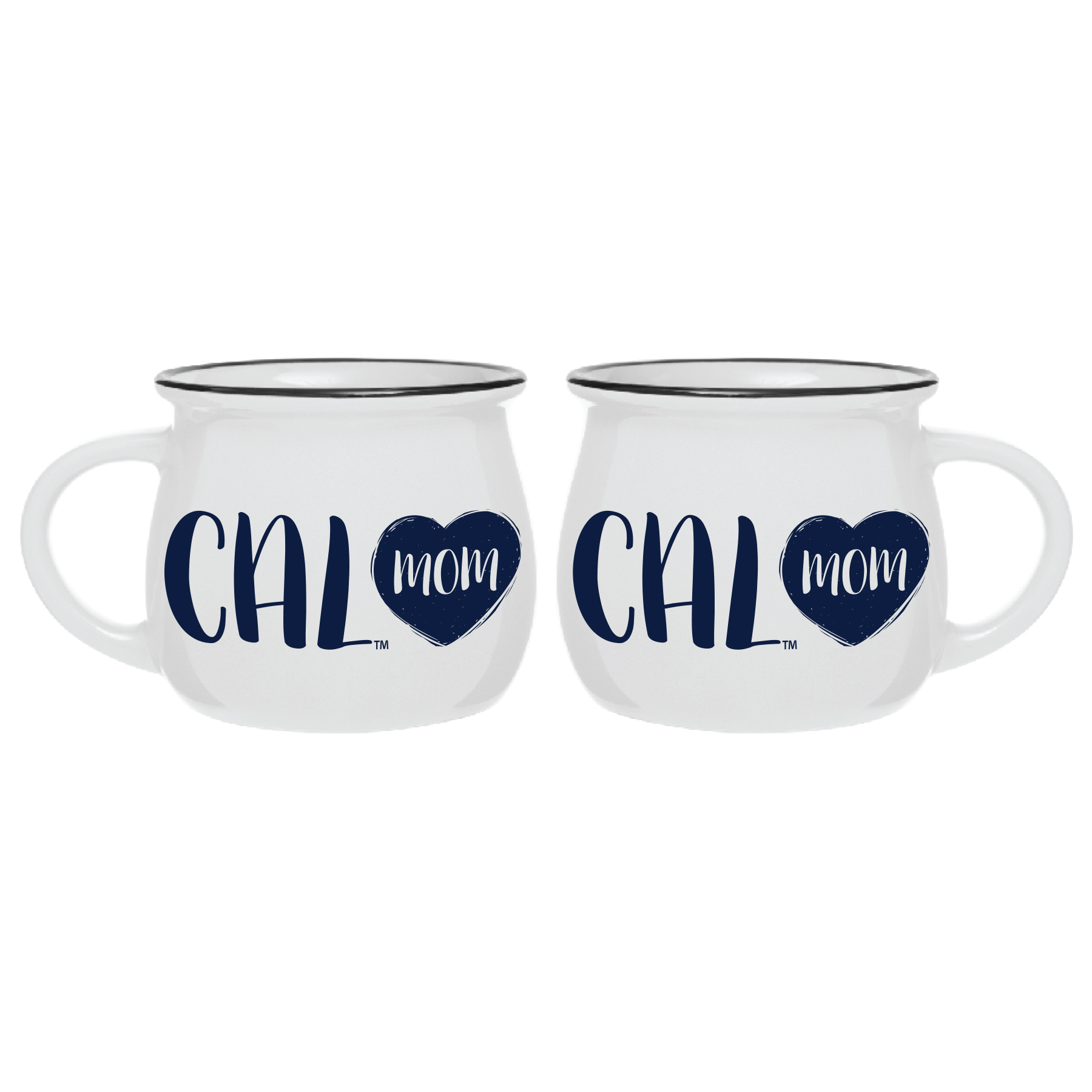 Cal Bears Judy Mug Mom 10oz