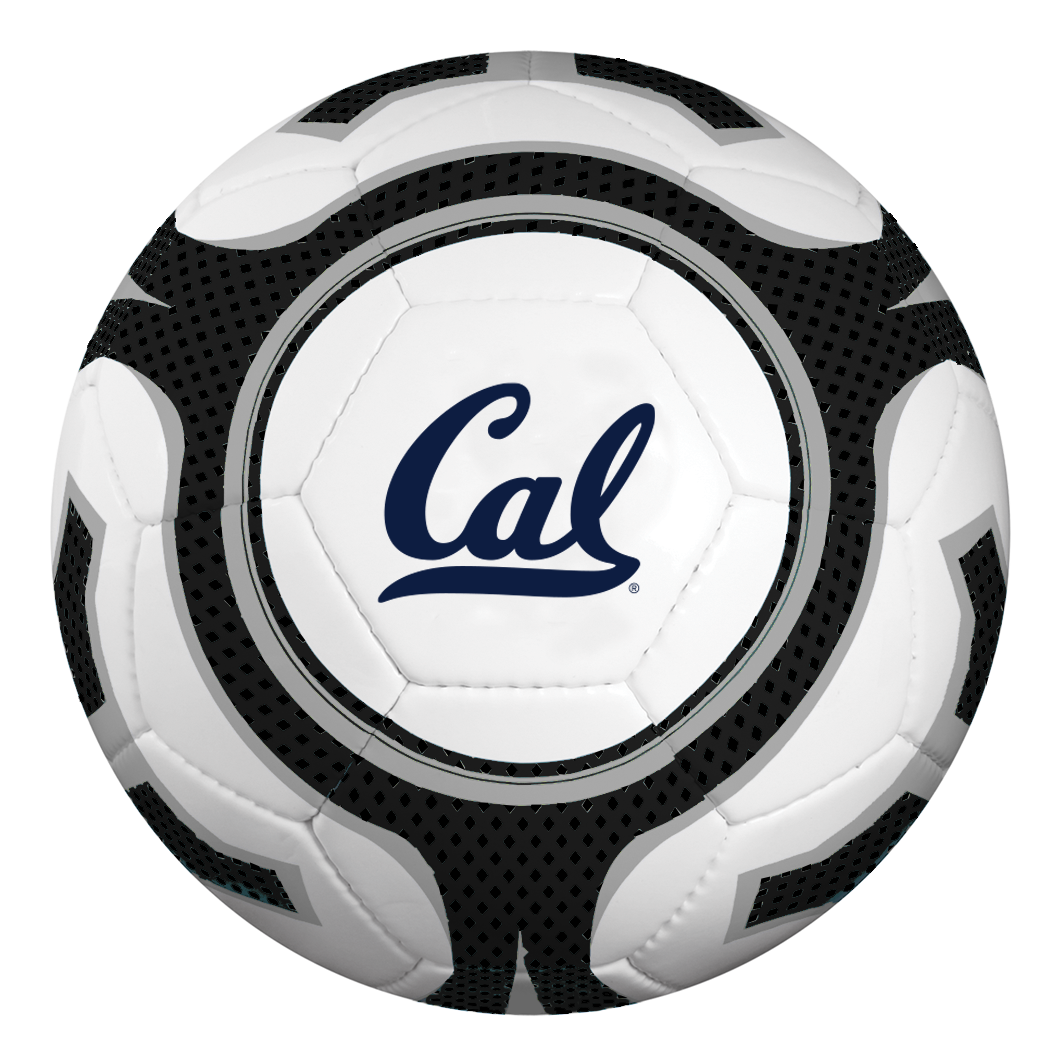 "Baden High Gloss Soccer Ball 8.5"" Cal"
