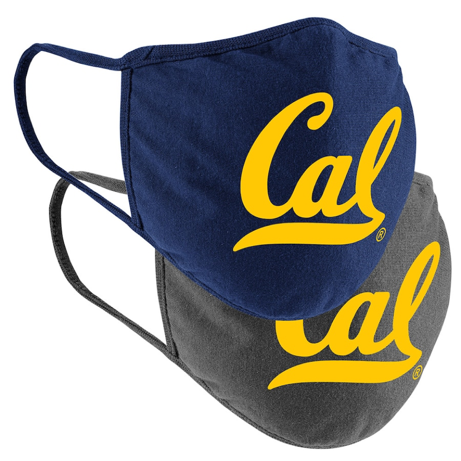 2pk Cal Masks