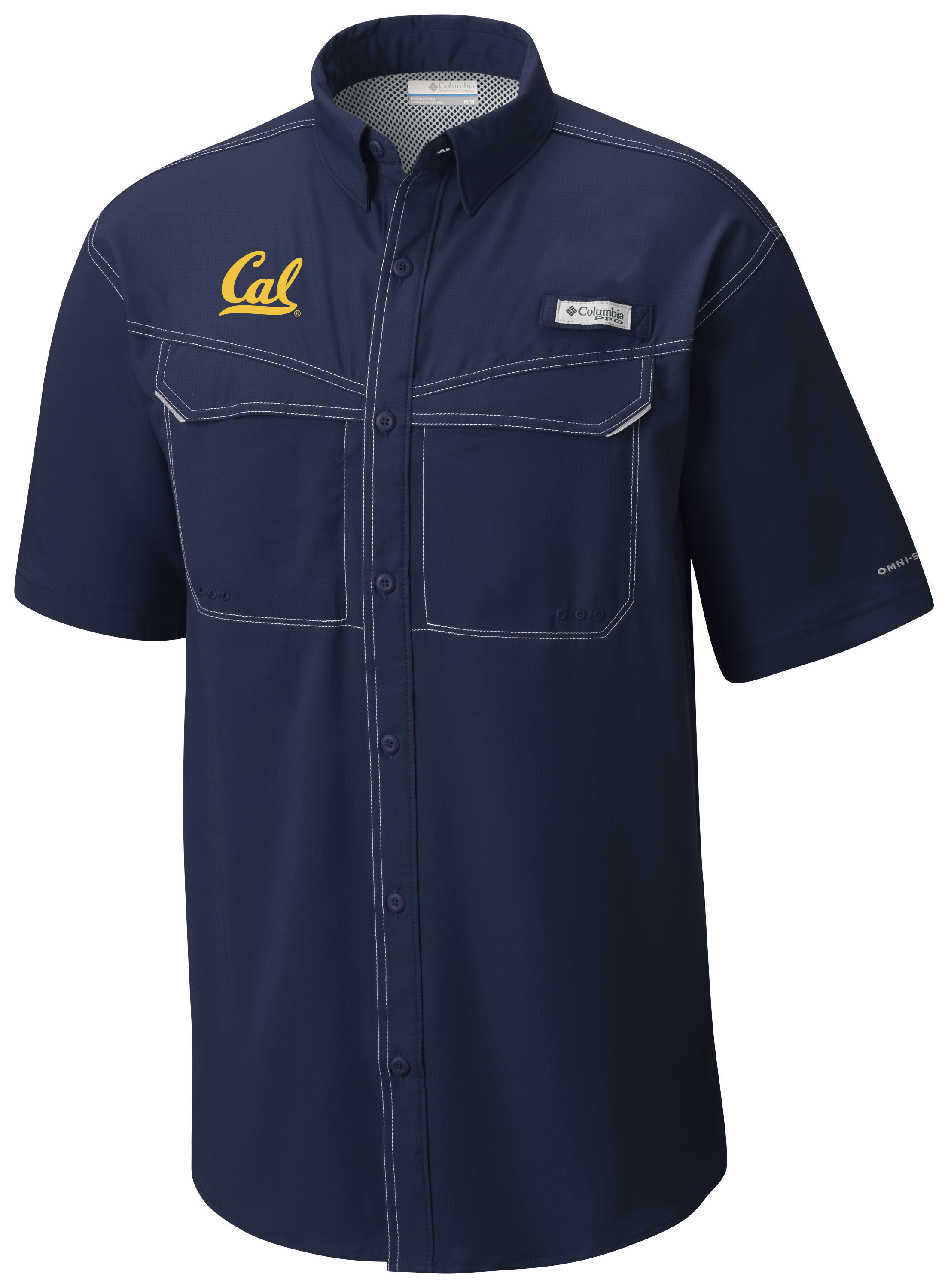 M Low Drag Offshore SS Shirt