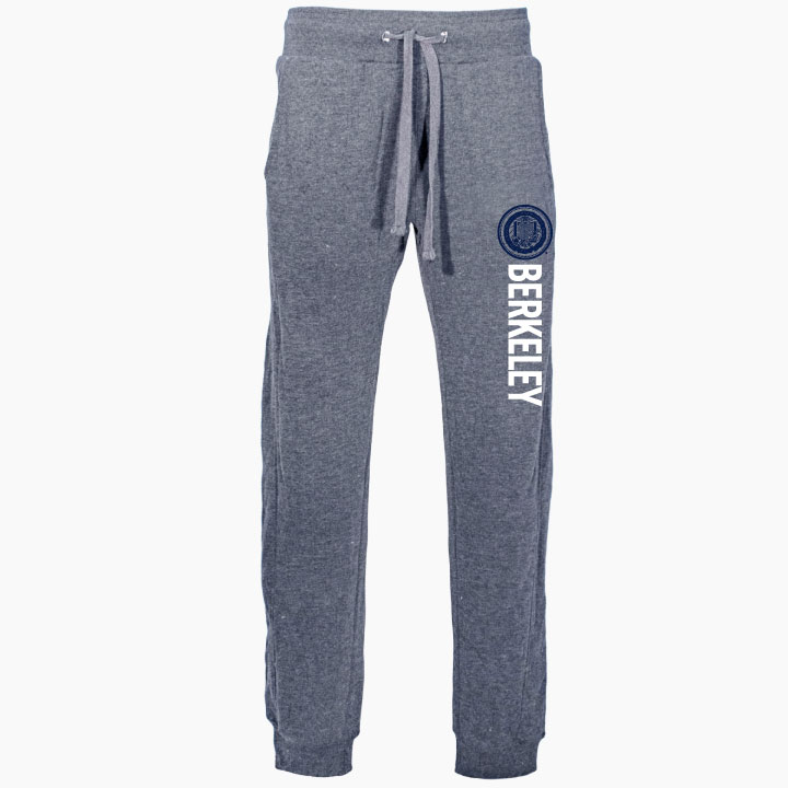 Cal Bears Men's Campus Crew Fleece Pant