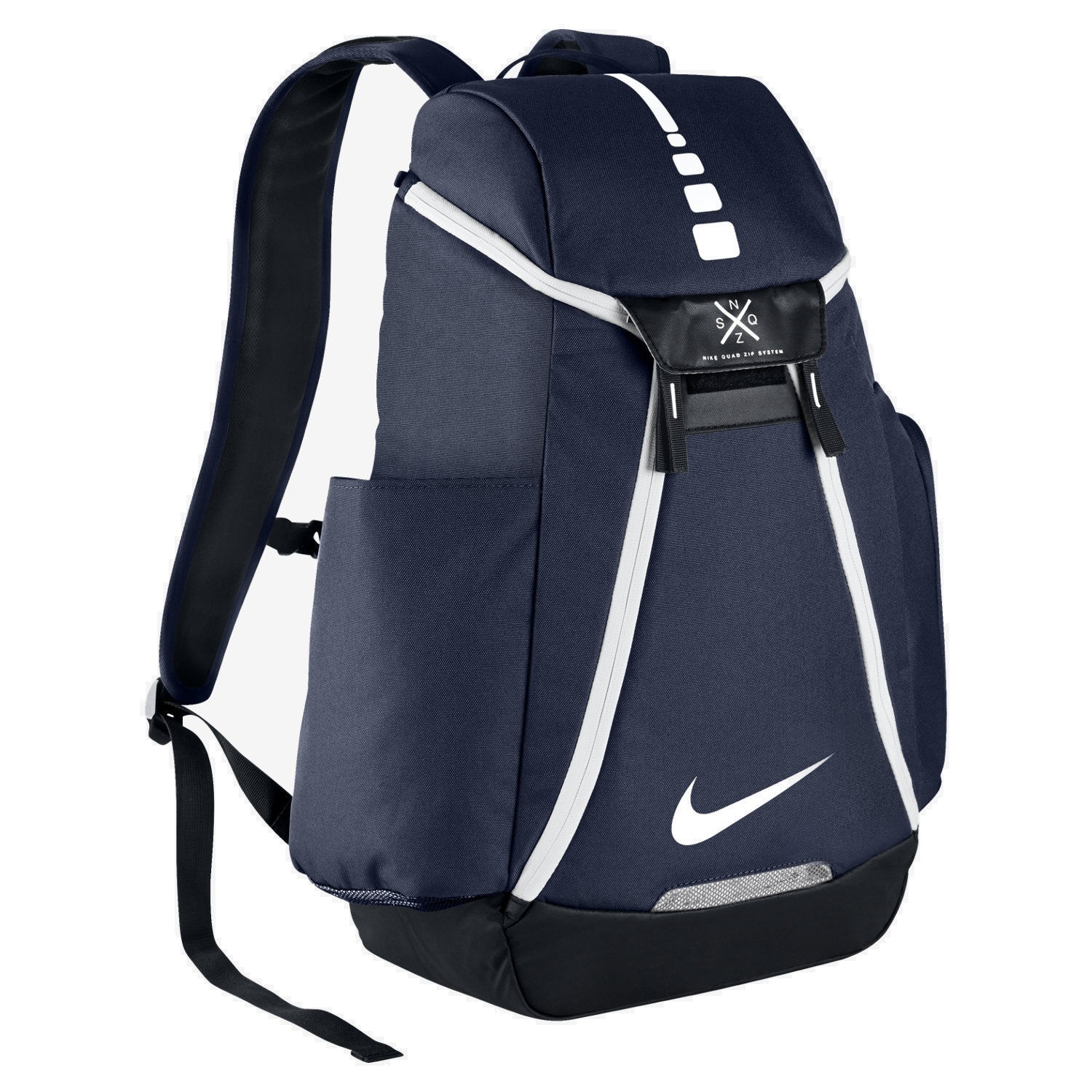 aa0d1abe83e2 Basketball Backpack - NIKE HOOPS ELITE MAX AIR - Customized Paradise