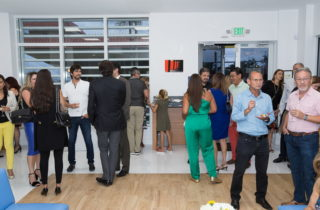 """BB Americas Bank Cultural Series"" apresenta ""Collective Perspectives"""