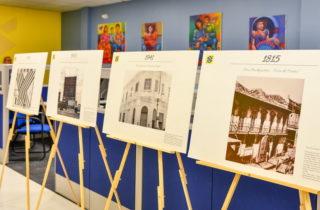 "BB AMERICAS PRESENTS ""ORLANDO COLORS"" ART EXHIBIT FEATURING SIX LOCAL ARTISTS CELEBRATING DIVERSITY THROUGH ART"