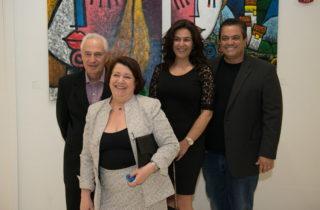 Cultural Diversity Miami Medley