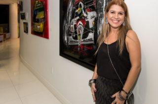 Sports in Art/Speed & Motion Exhibit: