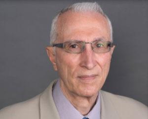 Emmanuel Roussakis