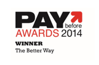 BB Americas Bank, SE Giftcards recognized in the eighth annual Paybefore Awards competition
