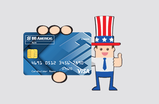 Advantages of BB Americas Bank Credit Card