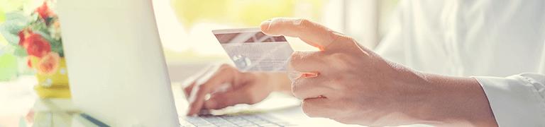 Pricing Disclosure Credit Cards