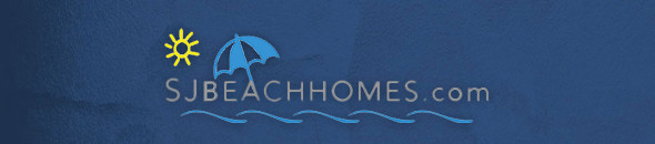 SJbeachHomes