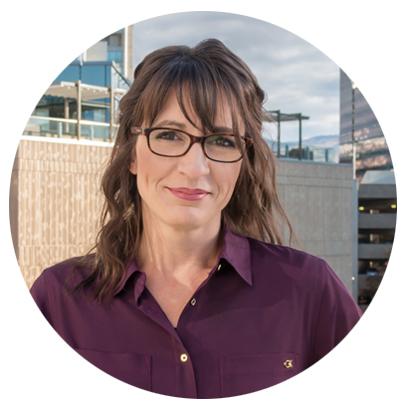 Laura Harris Build Idaho