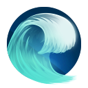 Riptide: Hurls a wave that deals 33 damage, pushes away enemies, and leaves a trail of water that hastens allies. Riptide's trail of water lasts for 3 seconds. Cooldown: 16 Seconds