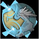 Ekkuni Greatshield: Boldur is an elite defender, utilizing his Ekkuni Greatshield to block up to 2000 incoming damage and rapid health regeneration to stay in the fight..