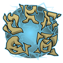 Runes of Power: Increases melee damage by +18% and converts 50% of damage blocked into health. Using Axe Toss or Boldurdash will consume the corresponding Rune. Cooldown: 30 Seconds