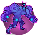 M-RBX Cybernetic Arms: El Dragón's primary melee combo is a flurry of blows, while his secondary is a powerful Clap. Activating his off-hand melee while sprinting executes a Dropkick.