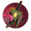 Detonator: Grants a damage reduction bonus against area-of-effect damage. +35% Damage Reduction