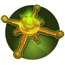 Scraptrap: Deploys a trap to a target location which stuns enemies for 2 seconds, and then explodes dealing 133 damage. A maximum of 2 traps can be deployed simultaneously. Cooldown: 18 Seconds