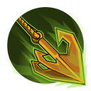 The Hook: Ghalt fires out an energy hook that pulls enemies to him. Cooldown: 14 Seconds