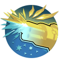 Hailstorm: Loads a specialized ammunition that slows enemies hit and uses less heat per shot. Also reduces damage taken by 30%. Cooldown: 16 Seconds